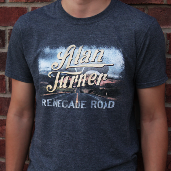 Renegade Road Men's Shirt